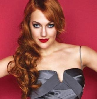 Meryem Uzerli (Hürrem Sultan) Saç Modelleri ve Rengi 2012-2013