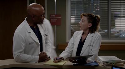 Grey's Anatomy 12x06