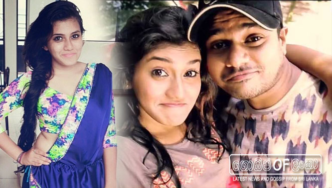 Shanudrie Priyasad gets married for her new music video