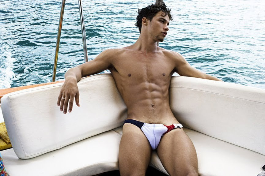 Gay speedo blog