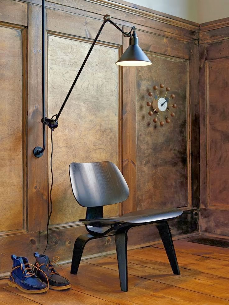Icono interiorismo dise adores de los clasicos del dise o charles ray eames - Silla charles eames ...