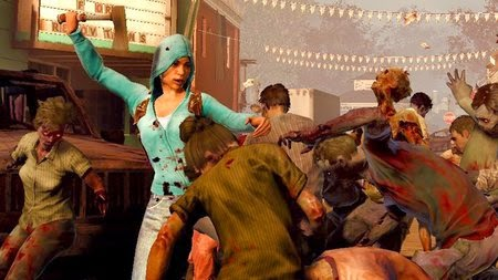 State Of Decay YOSE Day One 2015 Full Version