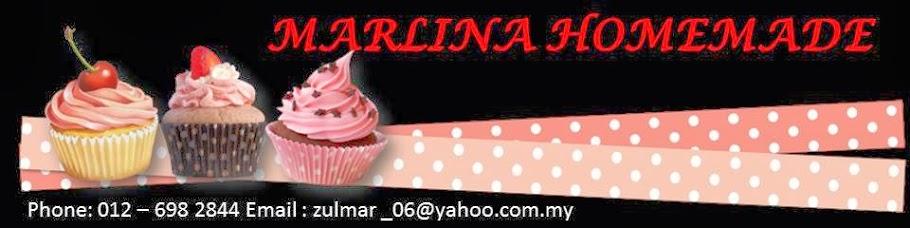 Marlina Homecakes