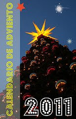 Calendario de Adviento 2011