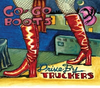 Drive-By Truckers, Go-Go Boots, new, cd, audio, tracklist