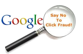 no click fraud