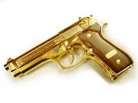 Pistol Gold