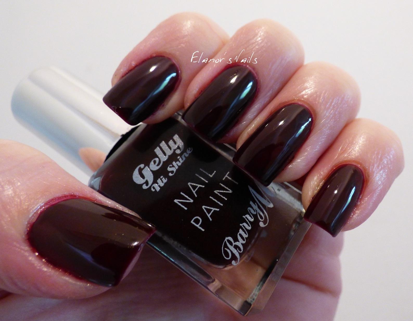 Elanor\'s Nails: September 2015