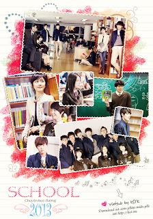 School 2013 | Chuyện Học Đường ...