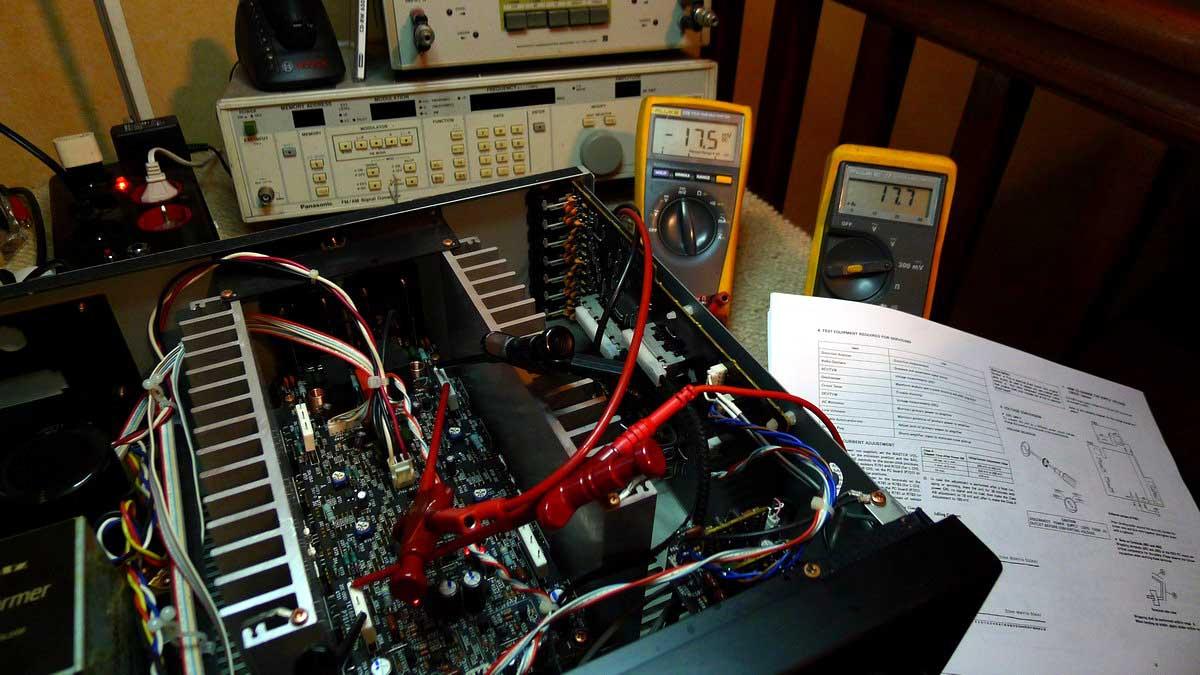 audiotronik ampli marantz pm80ii. Black Bedroom Furniture Sets. Home Design Ideas