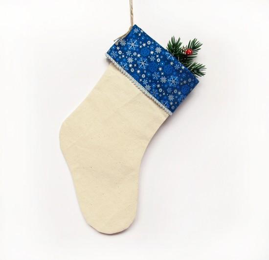 Носочек для подарков