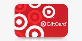 Target Gift Card $100 Blogger Opp. Event starts 7/7.