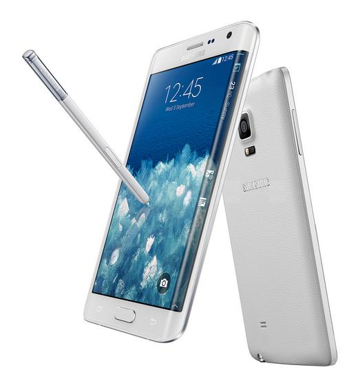 hp samsung kamera terbaik Samsung Galaxy Note Edge Terbaru