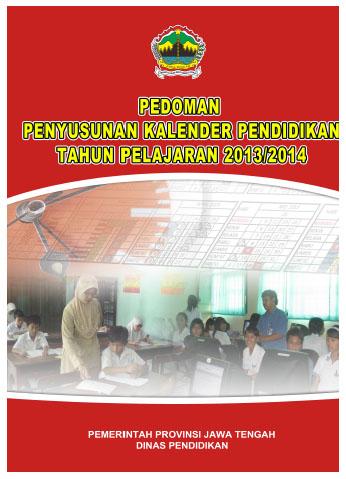 2013 2014 Dinas Pendidikan Provinsi Dinas Pendidikan Provinsi Jawa