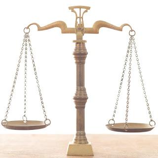 balança, equilíbrio