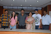 Mahankali Telugu Movie Success Meet Photos Gallery-thumbnail-5