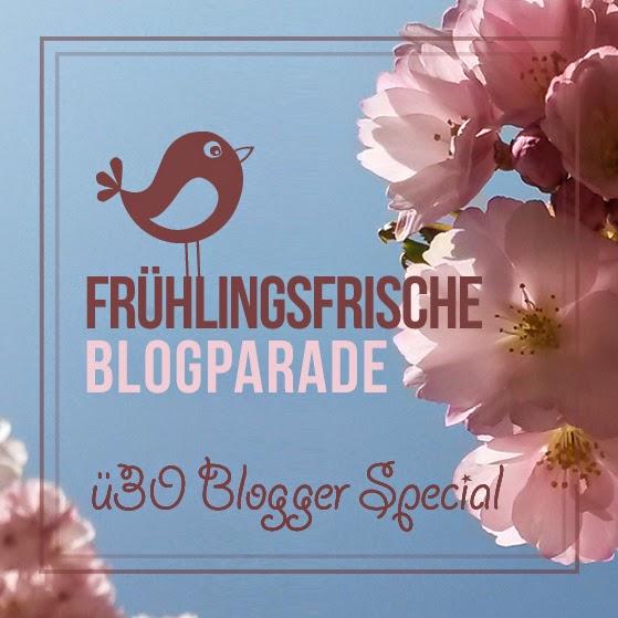 Ü30 Blogger: März Aktion