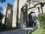 Iglesia de Santiago (interior)