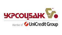 Укрсоцбанк логотип