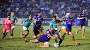Los Jaguares vencieron a Tucumán