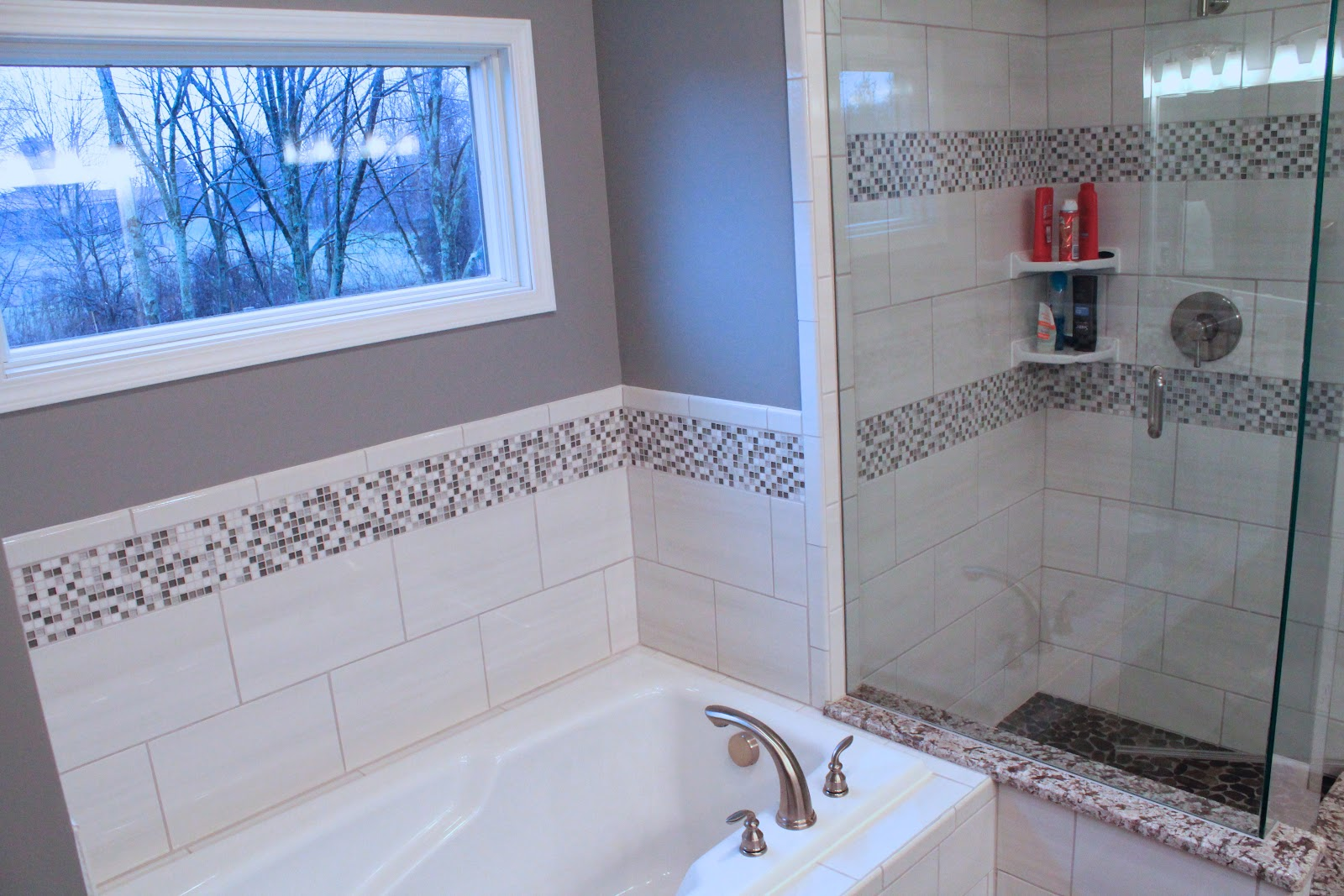 Nearly Handmade: Bathroom Renovation: The Final Reveal