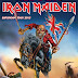Iron Maiden - Tour Dates