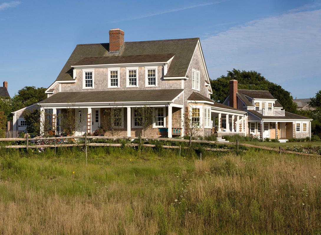 Trisha troutz brooks falotico for Nantucket shingle style
