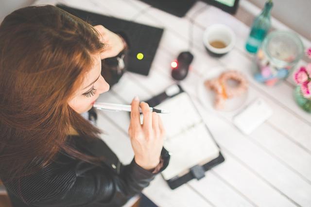 Mengejar Pekerjaan Yang Benar-benar Kamu Inginkan
