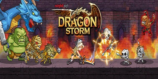 download dragon storm apk