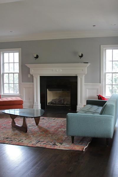 color forte benjamin moore conventry gray hc 169 storm af 700. Black Bedroom Furniture Sets. Home Design Ideas