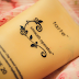 ♥ REVIEW - Tarte Smooth Operator Tinted Moisturizer ♥
