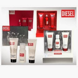 Buy Diesel Gift Set of 3 at Rs.569 on Groupon