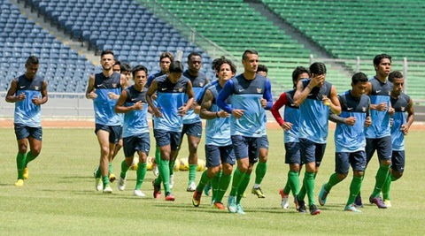 Gabungan Timnas Indonesia ISL dan IPL