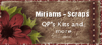 Miriam&#39;s Scraps