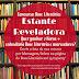 Concurso Cultural Dose Literária - Sua estante de livros