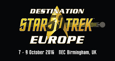 destination star trek 50 years