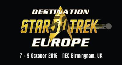 destination star trek 50 years