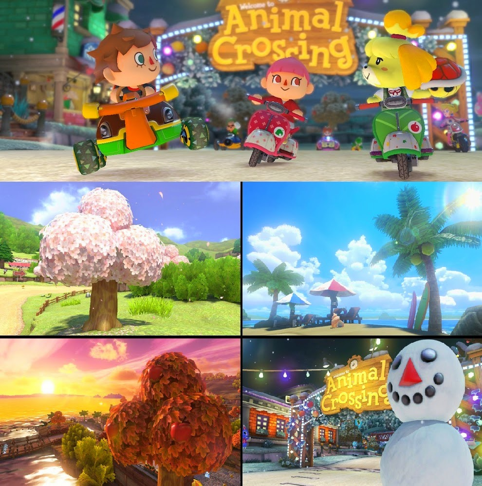 Cute Video Games: Cute Video Game Character of the Day - The Villager
