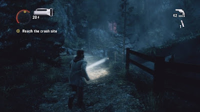 Alan Wake Games Free Download