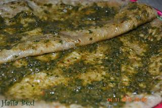 Bread & Buns, chutney, hari chutney, Green sauce, Sauces & Chutneys, dips, Butter, chapati