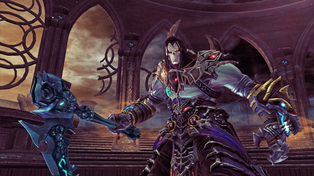 Darksiders 2 PC, PS3, Xbox 360 Game