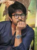 Megapower star Ram Charan latest photos-cover-photo