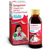 sangobion kids
