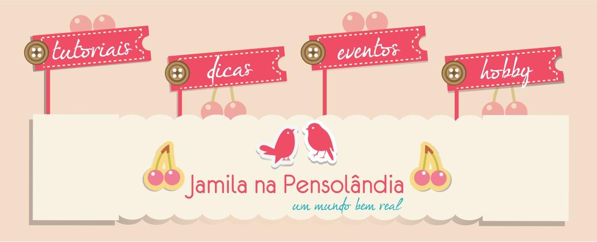 Jamila na Pensolândia