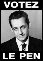 Nicolas Sarkozy et les brebis égarées du FN
