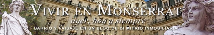 Di Mitrio Blog Vivir en Monserrat
