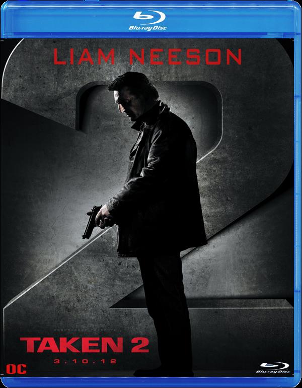 testing: Taken 2 (2012) Hollywood - 564.9KB