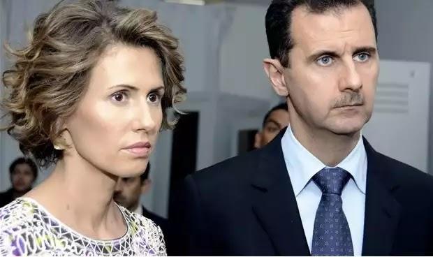 Αποφασισμένος να απελευθερώσει «κάθε τετραγωνικό εκατοστό» της χώρας του δηλώνει ο Άσαντ
