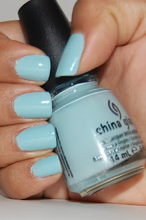 China Glaze Kinetic Candy
