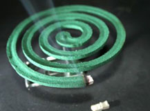Health Hazards Using Mosquito Repellents Coil